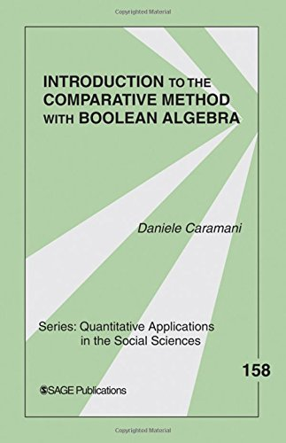 the comparative method