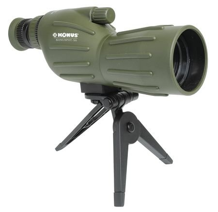 Konuspot 15X-45X50 Zoom Spotting Scope  Mini