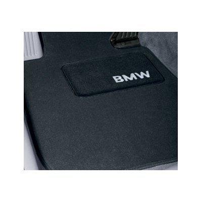 Bmw Genuine Black Floor Mats For E46 3 Series All