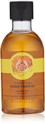 The Body Shop Honeymania Shower Gel,250ml