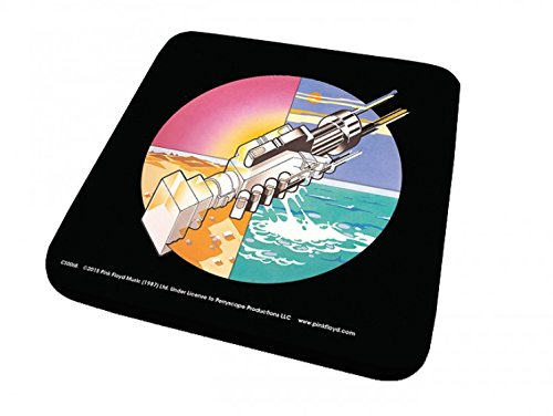 Pink Floyd - Wish You Were Here Circle Sottobicchiere (9 x 9cm)