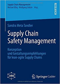 agile and lean supply chain management For such companies, leagile supply chain provides the opportunity to leverage the benefits of both lean and agile systems prior the decoupling point the system has flexibility of lean supply chain whereas after the point flexibility of agile systems is present.