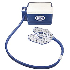 Soft Ice Active Therapy System