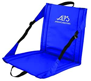 ALPS Mountaineering Weekender Seat - Blue