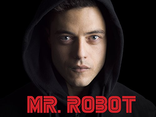 MR. ROBOT / ミスター・ロボット シーズン1 (字幕版)