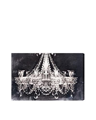 "Oliver Gal ""Dramatic Entrance Night"" Canvas Art"