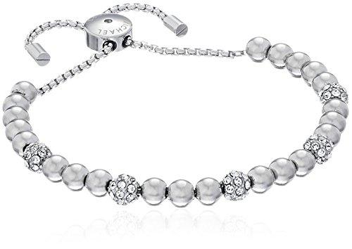 michael-kors-blush-rush-silver-tone-bead-bangle-bracelet