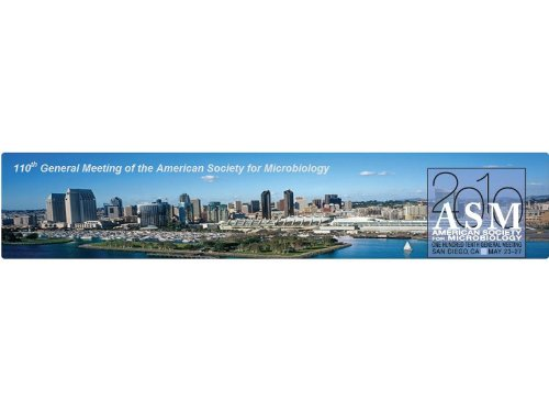 ASM 110th General Meeting Abstracts