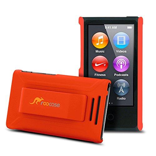 roocase-matte-etui-pour-ipod-nano-7-orange