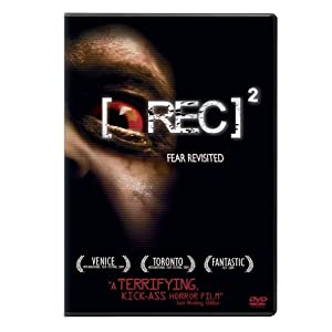 Click to buy Scariest Movies of All Time: [Rec] 2 from Amazon!