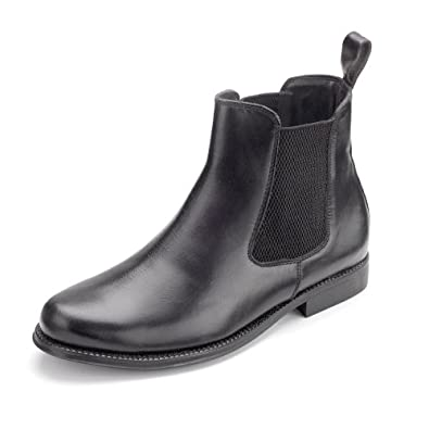 Chelsea Boots Men's Real Leather Boots.: Amazon.co.uk: Shoes & Bags  Chelsea Boots