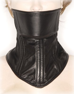 Neck Corset By Strict Leather-top Seller