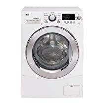 LG 2.7 CF COMBO WASHER-DRYER WHITE
