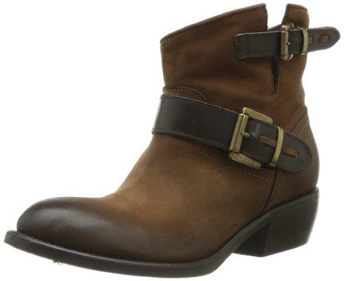Donna Piu Womens Lavinia Nabuk Boots