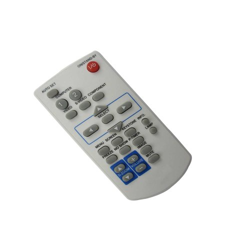 Projector Remote Control Replace For Canon LV-S3 LV-7565 LV-7565E LV-7565F LV-S4 LV-7290 LV-7295 LV-7390 LV-8225