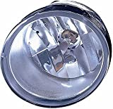 FOG LIGHT Left LH for NISSAN Titan (2004-2008), Lamp Assembly, 2004 2005 2006 2007 2008 04 05 06 07 08