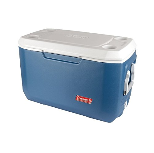 Coleman 70-Quart Xtreme Cooler (Blue) (Refrigerated Ice Chest compare prices)