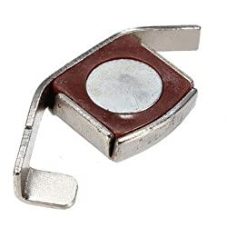Magnet Magnetic Seam Guide Gauge Presser Sewing Machine Accessories -