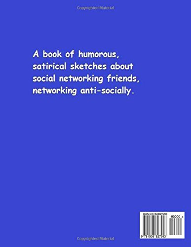 Disgracebook (The anti social network)