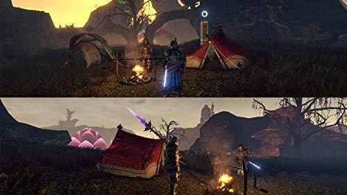 Outward- XboxOne ゲーム画面スクリーンショット5