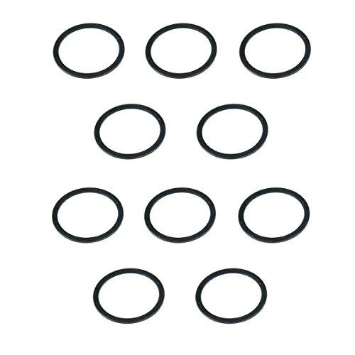 Ade Advanced Optics Free-Float Barrel Nut Spacer Washers/Barrel Nut Shims (10 Pack) (12 Free Float Quad Rail compare prices)