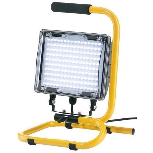 Chilitec-LED-Baustrahler-mit-Netzkabel