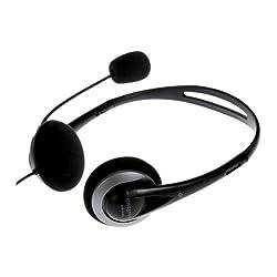 Creative HS-330 Stereo On-Ear Headphone with Mic