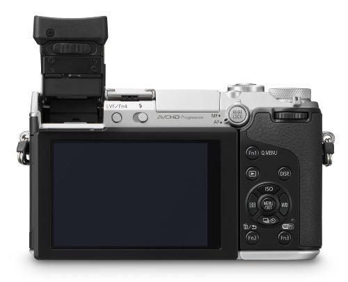 Panasonic LUMIX GX7 image#4