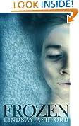 Frozen (Megan Rhys Crime Mystery Novels Book 1)
