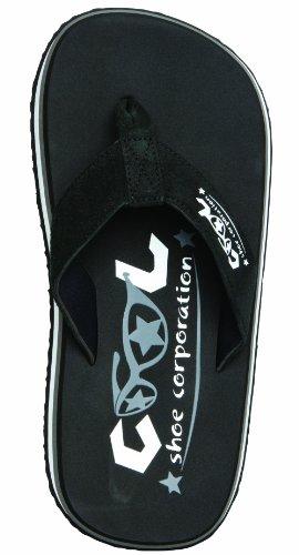 Cool Shoes Sandali Originali Nere 45/46