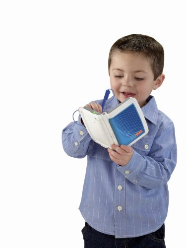 Fisher-Price iXL 6-en-1 del Sistema de Aprendizaje (Azul)