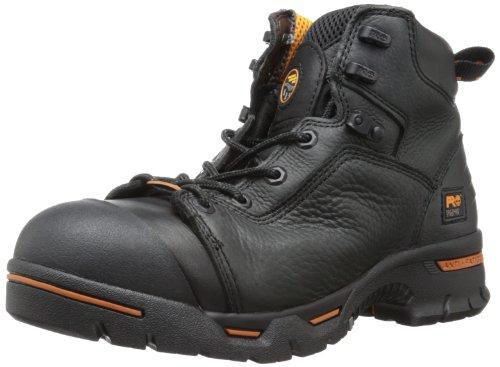 Timberland PRO Men's Endurance Pr WaterPROof Steel Toe 6