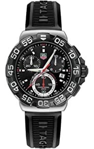 TAG Heuer Men's CAH1110.BT0714 Formula 1 Chronograph Quartz Watch