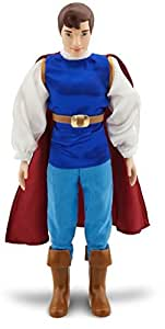 Disney Snow White And The Seven Dwarfs The Prince Doll