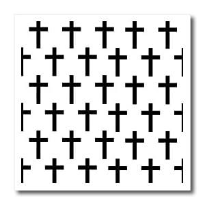 Christian Cross Pattern Christian Cross pattern