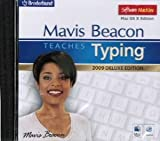 Mavis Beacon Teaches Typing 2009 Deluxe