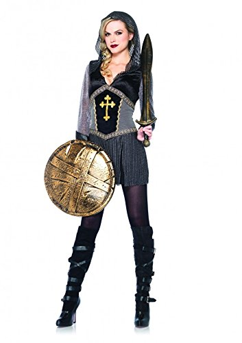 Women's Joan Of Arc Halloween Costumes