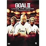 "Goal II: Living the Dream [Holland Import]von ""Alessandro Nivola"""