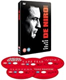 Robert De Niro Boxset [Steelbook] [Import anglais]