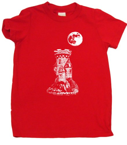 Red Castle Baby front-994368