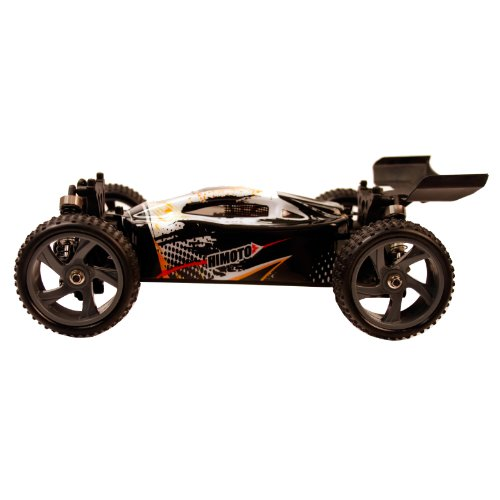 Himoto 1/18 Spino 4Wd Rtr Rc Buggy