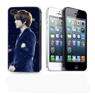 Super Junior Cho Kyuhyun Cool Cell Phone Cases For iPhone5 Unique Phone Covers