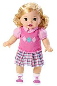 Mattel Little Mommy Sweet As Me Schools Cool Doll