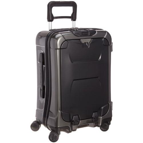 [ブリッグス&ライリー] Briggs&Riley International Carry-On Spinner QU121SP-35 Graphite (グラファイト)