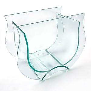 Acquario piccolo vasca aperta mini vaso decorativo 4 litri for Pesci per acquario piccolo