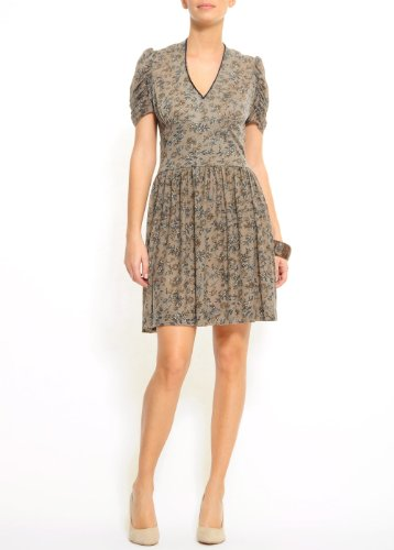 Mango Women's Dress Marsella