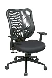 Ergonomic Office Task Mesh Chair Plastic Back Office Products