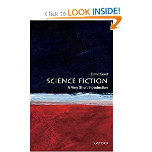Science Fiction: A Very Short Introduction by