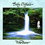 Sally Oldfield - Water Bearer - Bronze Records - 34 996 9