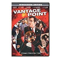 Vantage Point (Single-Disc Edition) (2008)